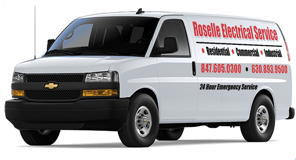 Roselle Electrical Services