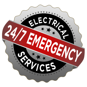 24-7 Emergency Electrical Services